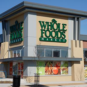 Whole Foods Market © Helen Sessions/Alamy