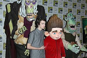 Paranorman/AP
