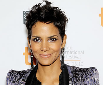 Halle Berry/AFP
