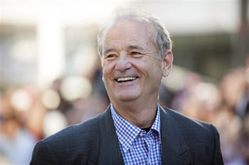 Bill Murray/AP