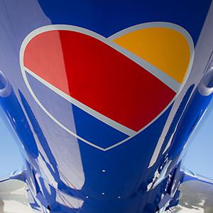 Credit: Courtesy of Southwest Airlines