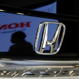 Honday Odyssey (c) Toru Hanai/Newscom/Reuters