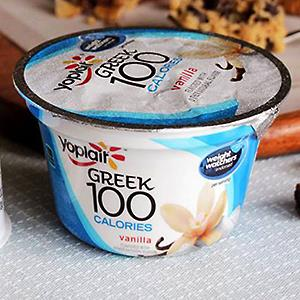 Yoplait Greek 100-calorie cups (Courtesy of Yoplait via Facebook, www.facebook.com/Yoplait)