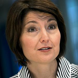 U.S. Rep. Cathy McMorris Rodgers, a Republican from Wash. © Scott Eells/Bloomberg via Getty Images