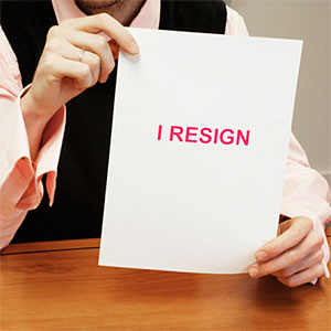 Resign © bilderlounge, beyond fotomedia, Getty Images