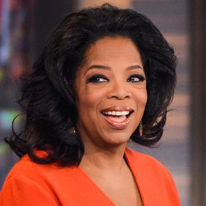 File photo of Oprah Winfrey on October 25, 2012 (© Ray Tamarra/Getty Images)