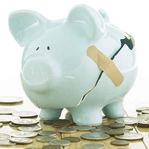 Piggy bank © Hemera Technologies, AbleStock.com, Jupiterimages