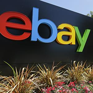 eBay headquarters in San Jose, Calif. (© Ben Margot/AP Photo)