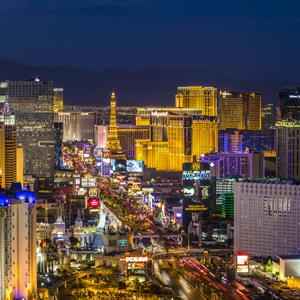 Las Vegas © Ocean/Corbis