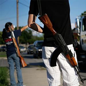 Credit: © Tony Gutierrez/AP Photo