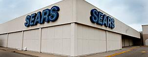 A Sears store in Illinois. © Daniel Acker/Bloomberg via Getty Images