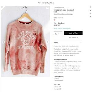 Credit: Courtesy of Urban Outfitters/Buzzfeed