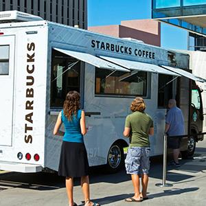 Credit: © Starbucks