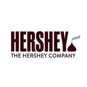 Credit: © The Hershey Company/APCaption: This image provided by The Hershey Company shows the company's new corporate logo