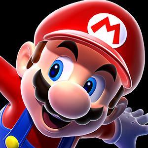 Super Mario © PRNewsFoto/Nintendo/AP