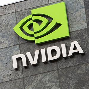 The headquarters of Nvidia in California © Kristoffer Tripplaar/Alamy