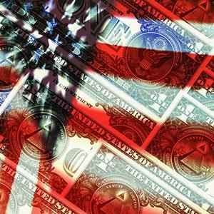 US currency © Steve Allen, Brand X, Corbis