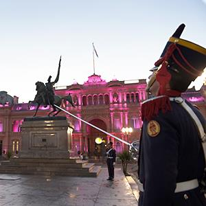 Credit: © Daniel Garcia/AFP/Getty Images