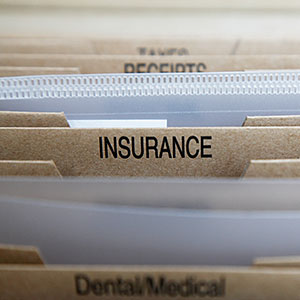 Insurance © NULL/Corbis