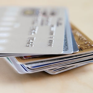 Credit card © Fancy, Veer, Corbis