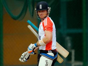 Ian Bell's form is a concern for England ahead of their series in Sri Lanka (AP Photo-Eranga Jayawardena)