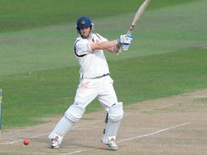 Lancashire's Paul Horton (Andrew Matthews-EMPICS Sport)