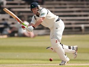 Yorkshire's Jonny Bairstow (Gareth Copley-PA Wire)