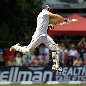 Kevin Pietersen, match winner