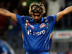 Lasith Malinga, one of the few genuine strike bowlers in the IPL (AP Photo-Rajanish Kakade)