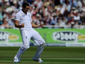 Tim Bresnan (AP Photo-Tom Hevezi)