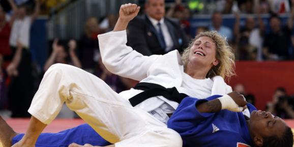 Gemma Gibbons wins