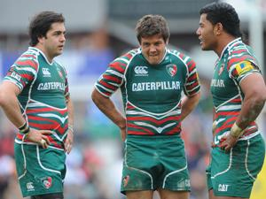 Leicester Tigers: