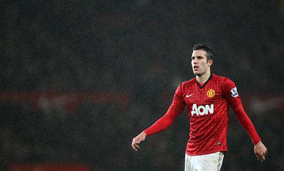 Robin Van Persie is tipped to top score