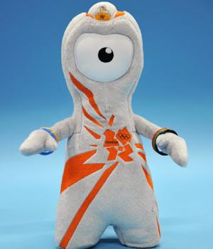 Wenlock (before he entered)