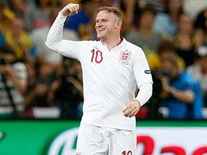 Wayne Rooney (PA)