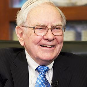 Buffett makes a bet on Canadian energy stocks