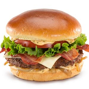 McDonald's Bacon Clubhouse burger (c) McDonald's