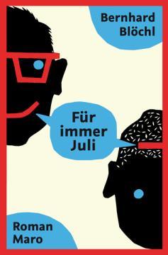 Für immer Juli (c) Maro Verlag