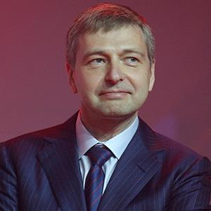 Russian businessman Dmitry Rybolovlev