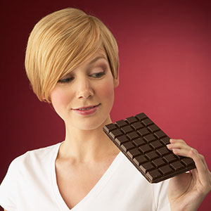 Chocolate © image100/Corbis