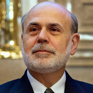 Federal Reserve Chairman Ben Bernanke (© Jacquelyn Martin/AP)
