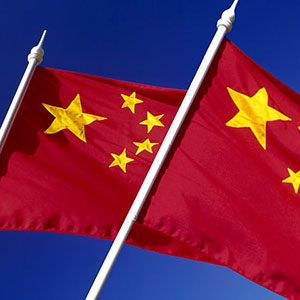Image: China © Brand X, SuperStock