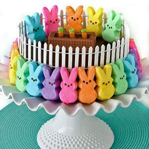 Easter Peeps © PRNewsFoto/PEEPS/AP