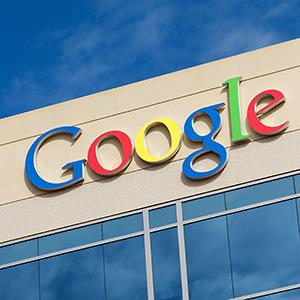 Caption: The Google offices in Irvine, Orange County, Calif.Credit: © Duncan Selby/Alamy
