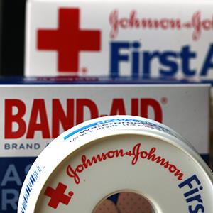 Johnson & Johnson products (© John Raoux/AP Photo)