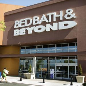 A customer enters a Bed Bath & Beyond store in Mountain View, Calif. on May 9, 2012 (© Paul Sakuma/AP Photo)