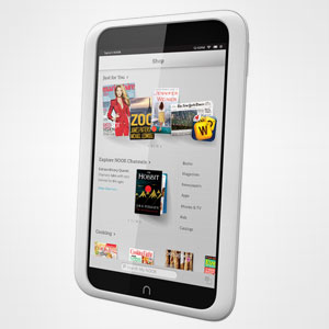 Credit: © Barnes & Noble handout/AP Photo