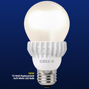 Credit: via www.creebulb.com