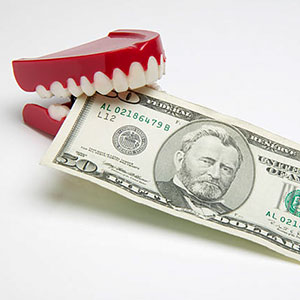 Dental insurance © Creatas/SuperStock
