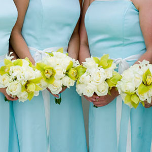Bridesmaids © FEV Create Inc, Getty Images